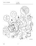 Diagram for 07 - Motor/tub