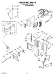 Diagram for 09 - Upper Unit Parts