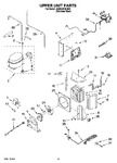 Diagram for 11 - Upper Unit Parts