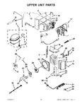 Diagram for 12 - Upper Unit Parts