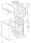 Diagram for 02 - Door