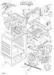 Diagram for 03 - Liner