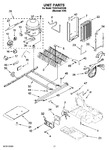 Diagram for 11 - Unit Parts