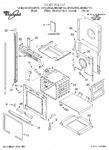 Diagram for 01 - Oven, Literature