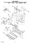 Diagram for 05 - Unit Parts