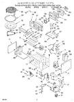 Diagram for 04 - Cabinet And Stirrer
