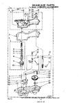 Diagram for 10 - Gearcase