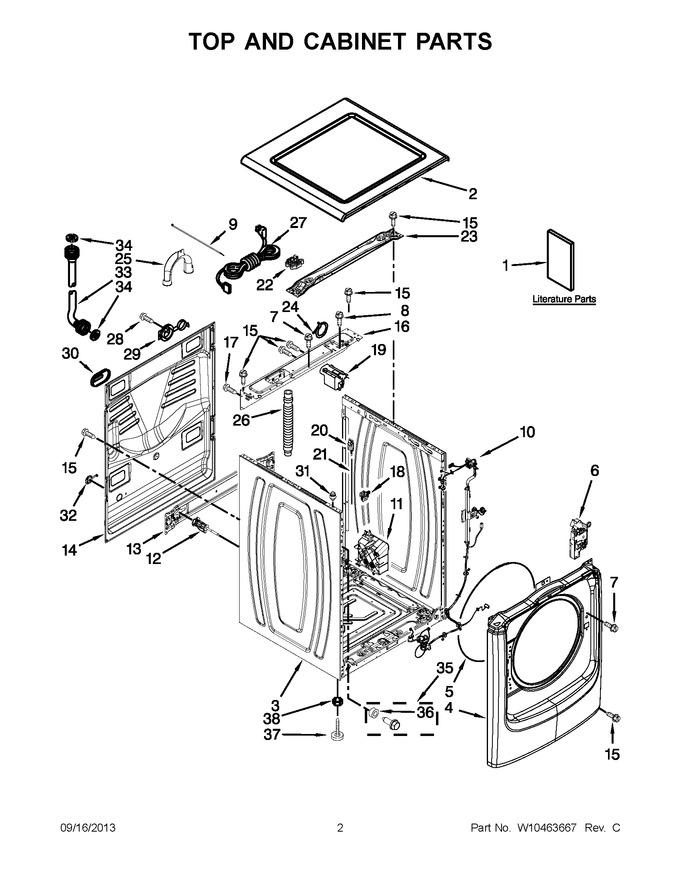 ge appliance schematics whirlpool wpw10304342 switch wl coast    appliance    parts  whirlpool wpw10304342 switch wl coast    appliance    parts
