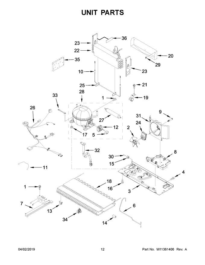 Capacitor Schematic Diagram