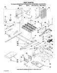 Diagram for 10 - Unit Parts