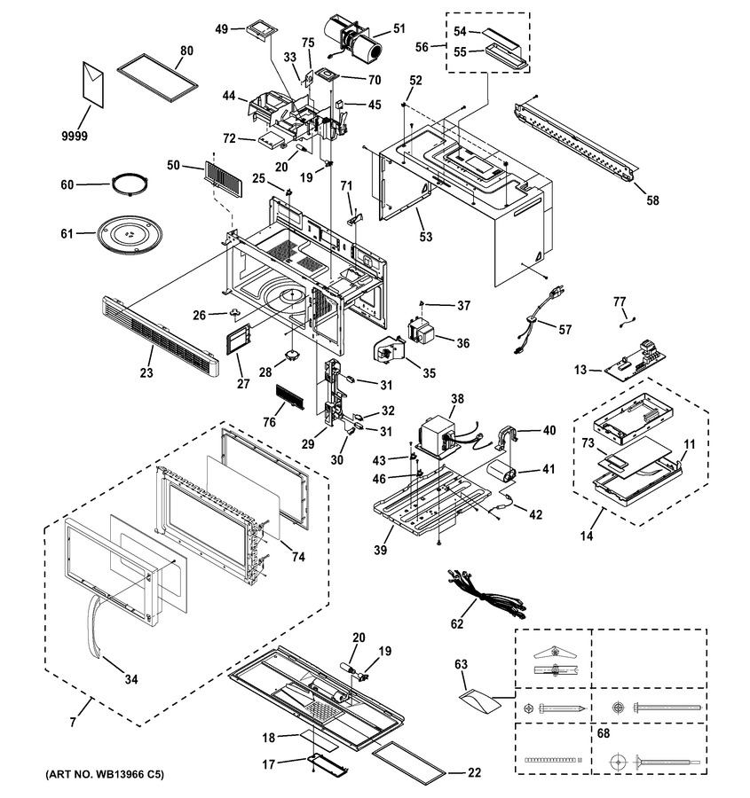 Mgt 46 Parts Diagram - Today Wiring Schematic Diagram