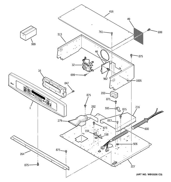 Ge Appliances Wiring Schematic