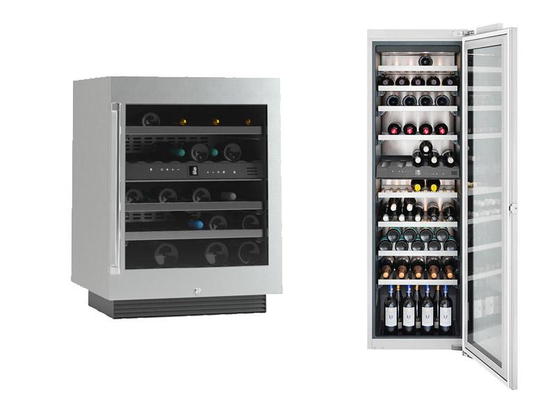 Wine Cooler Parts