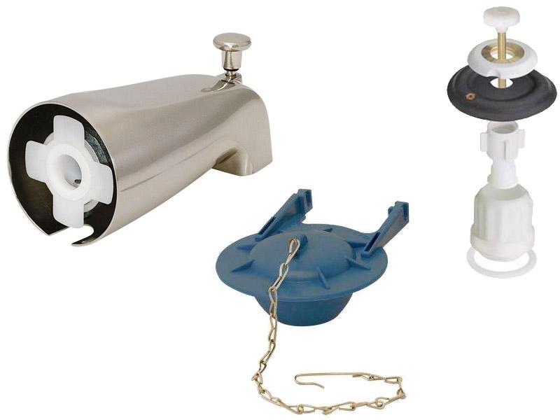 Toilet Repair Parts