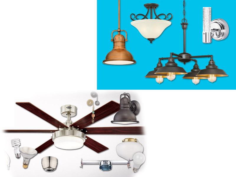 Lighting Bulbs / Fixture Parts