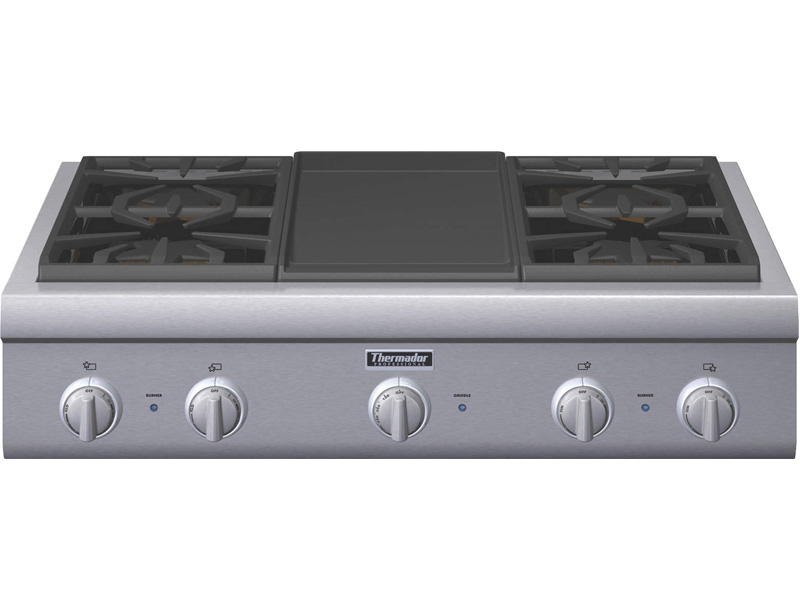 Image of Thermador Cooktops / Stoves / Ovens / Range Parts