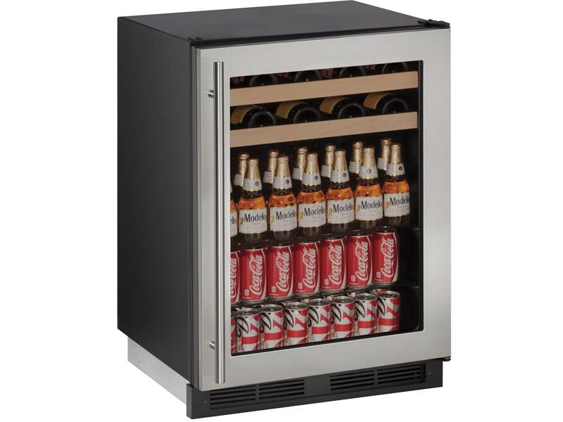 U-Line Refrigerators