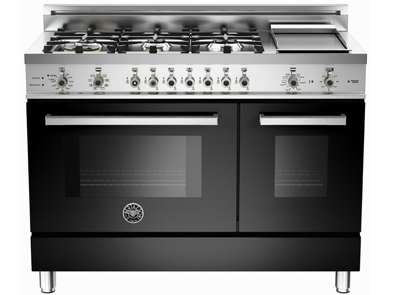 Image of Bertazzoni Cooktops / Stoves / Ovens / Range Parts