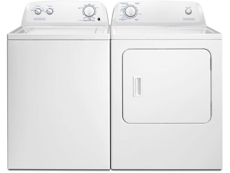 Crosley Washers & Dryers