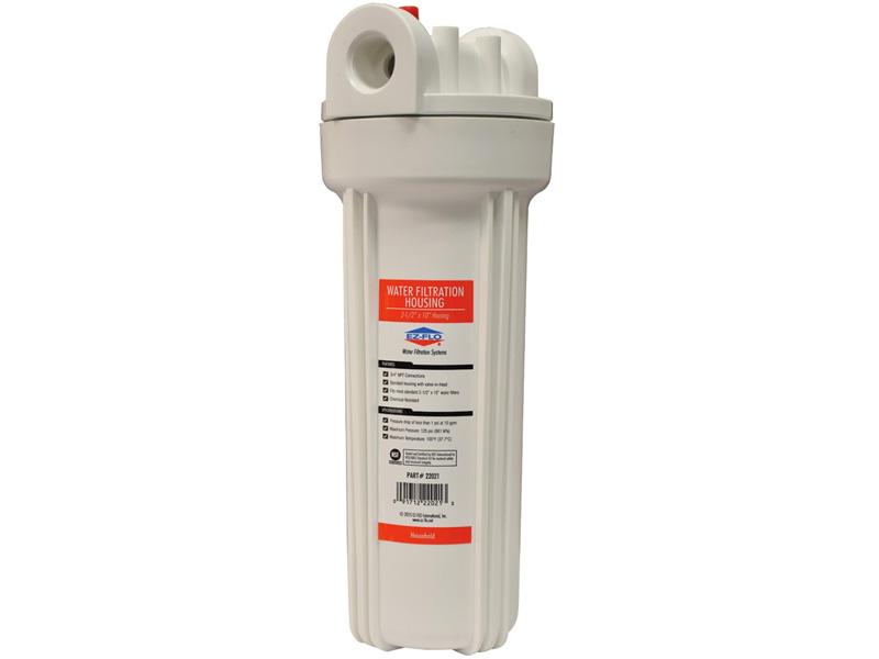 EZ-FLO Water Filtration