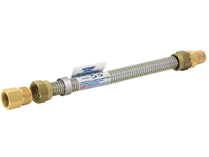 EZ-FLO Gas Connectors