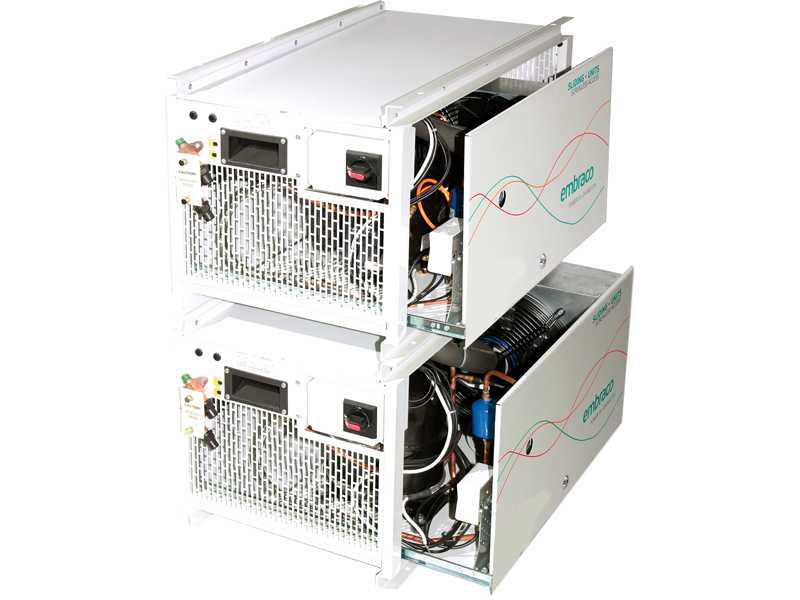 Embraco Refrigeration Condensing Units