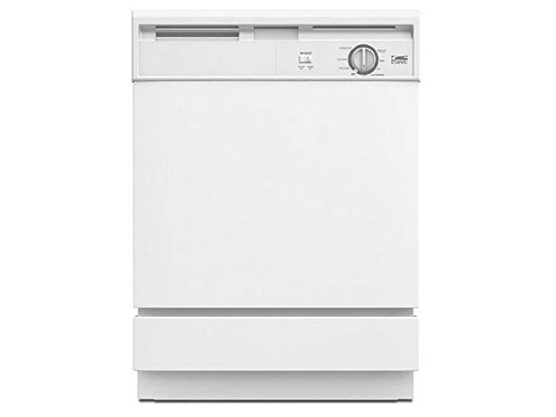 Image of Estate Dishwasher Parts