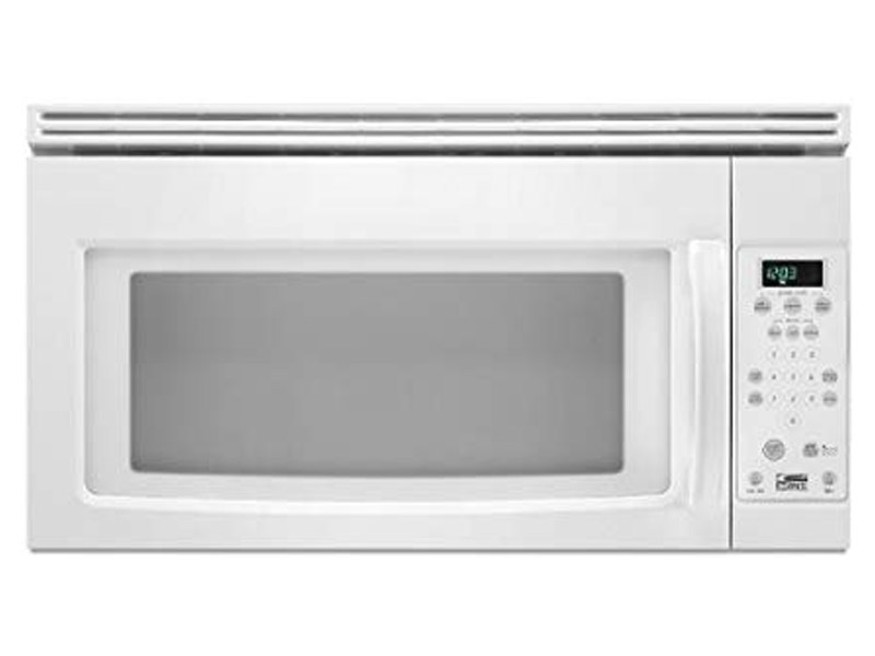 Image of Estate Microwave Parts
