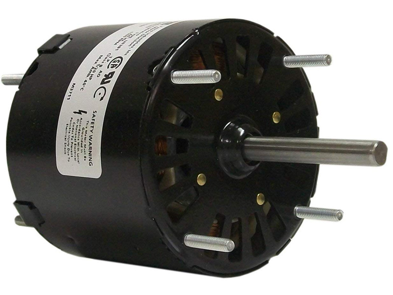 FASCO Electric Motors