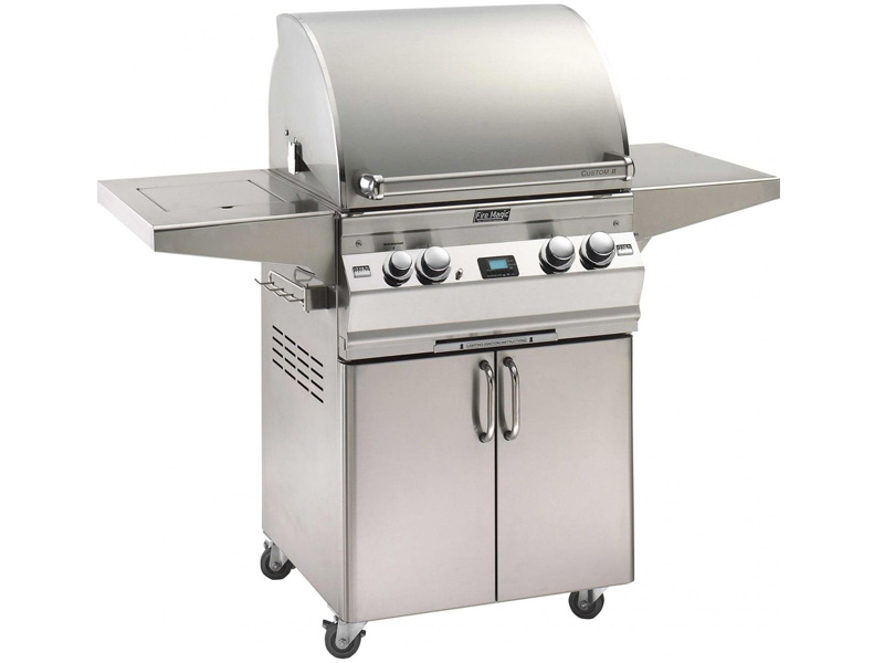 Fire Magic BBQ / Gas Grills