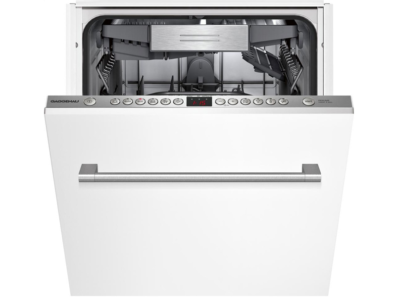 Image of Gaggenau Dishwasher Parts