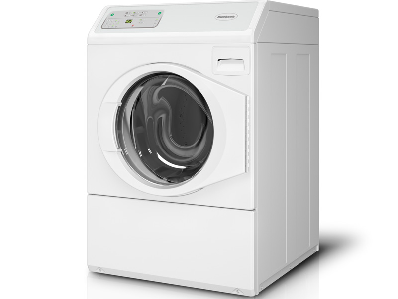 Huebsch Commercial Laundry