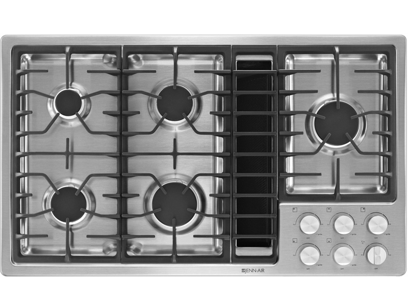 Image of Jenn-Air Cooktops / Stoves / Ovens / Range Parts