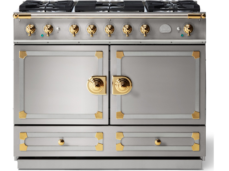 La Cornue Cooktops / Stoves / Ovens / Ranges