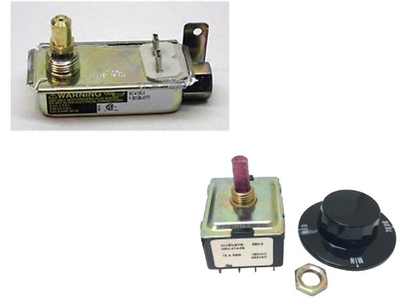 Robertshaw Appliance Parts