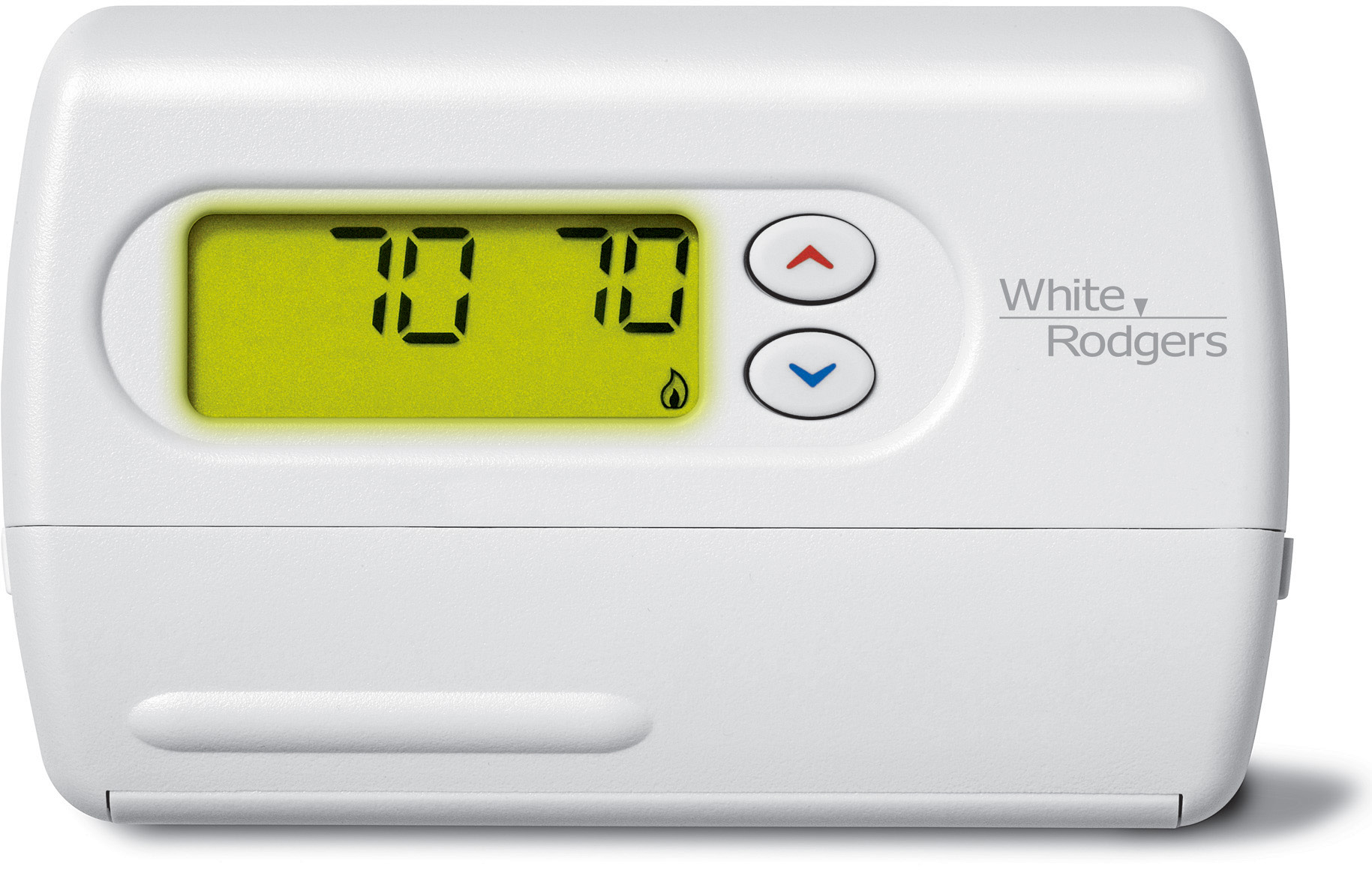 White Rodgers Wall Thermostats