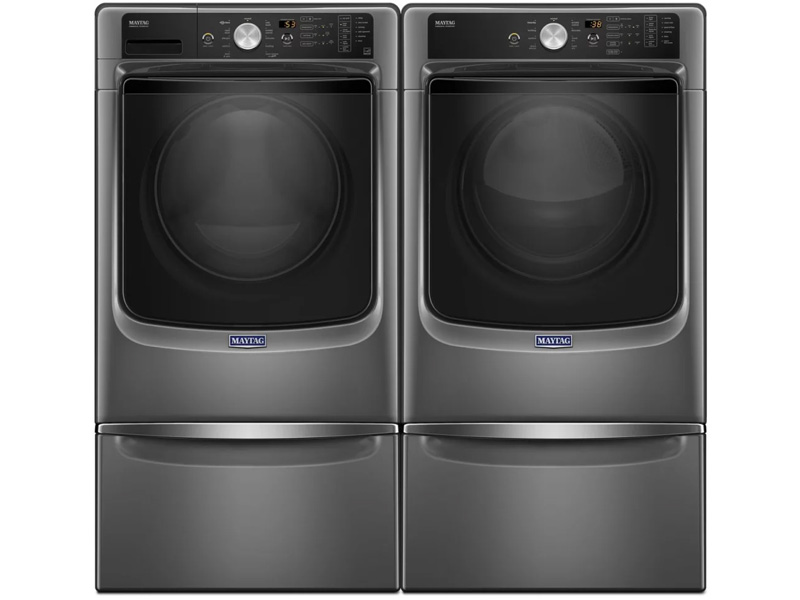 Maytag Washers & Dryers