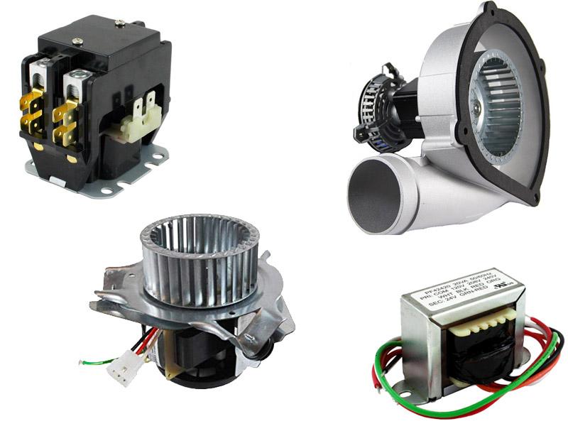 Packard HVAC Parts