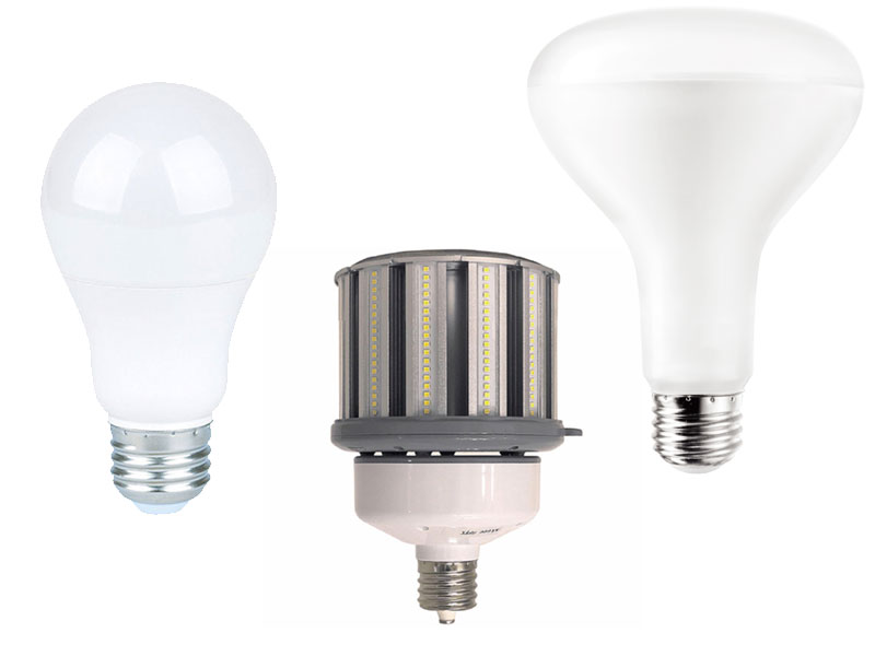Halco Lighting Bulbs / Fixtures