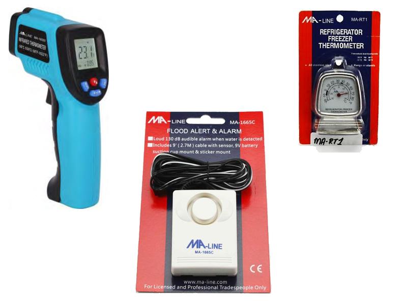 MA-Line Tools / Hardware
