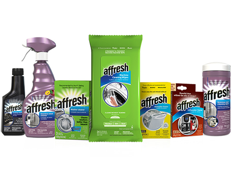 Affresh Cleaners / Sealants