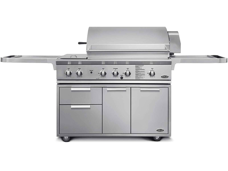 Fisher & Paykel BBQ / Gas Grills