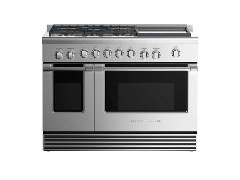 Fisher & Paykel Cooktops / Stoves / Ovens / Ranges