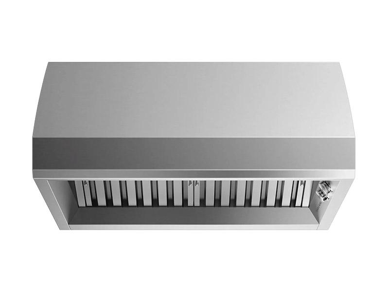 DCS Ventilation