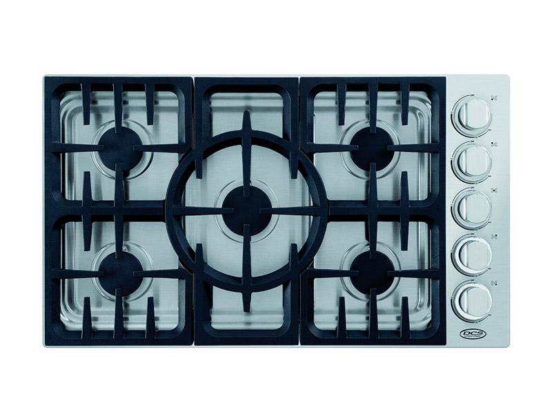 Image of DCS Cooktops / Stoves / Ovens / Range Parts