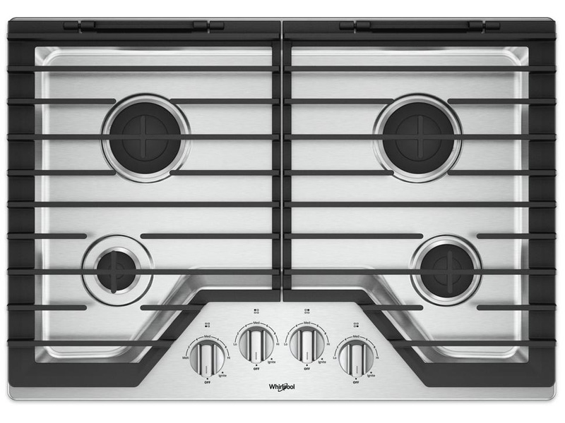 Whirlpool Cooktops / Stoves / Ovens / Ranges