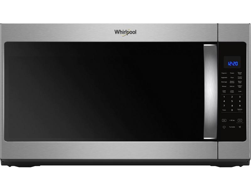Whirlpool Microwaves