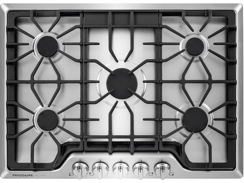 Frigidaire Cooktops / Stoves / Ovens / Ranges