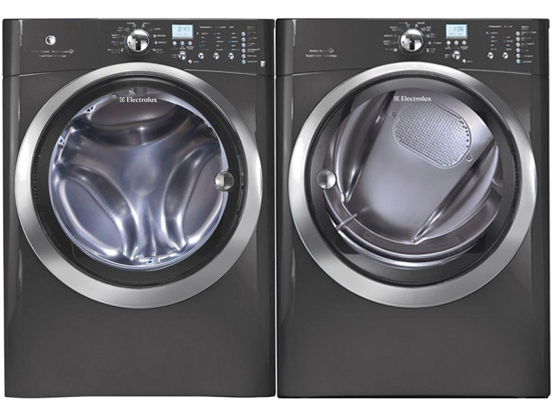 Electrolux Washers & Dryers
