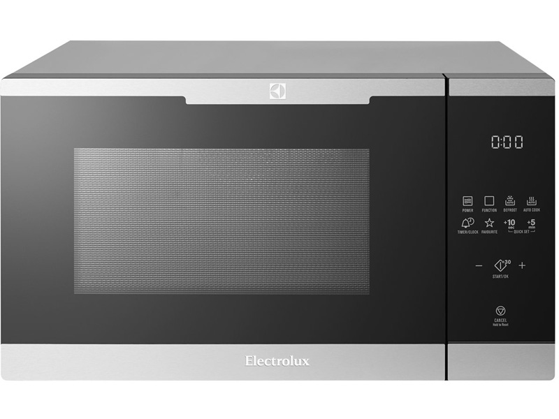 Image of Electrolux Microwave Parts